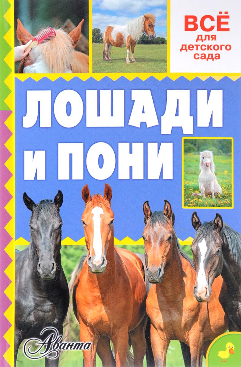 Иванова Мария Васильевна; Костикова Ольга Дмитриевна Лошади и пони лошади и пони раскраска