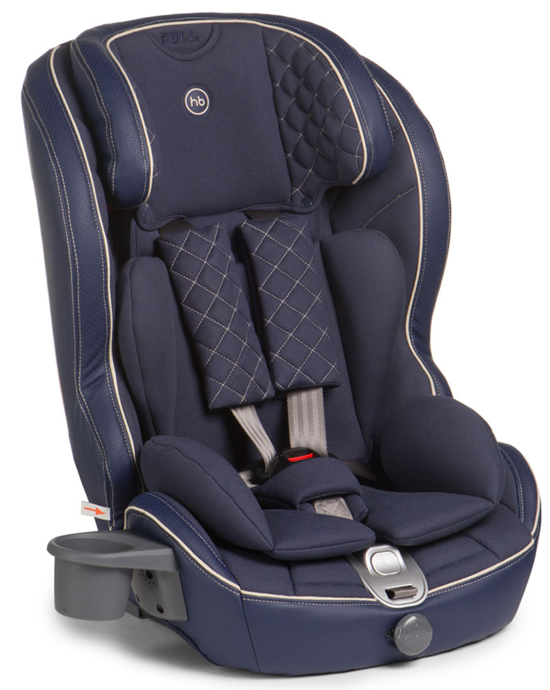 Happy Baby Автокресло Mustang Isofix от 9 до 36 кг автокресло happy baby mustang isofix blue
