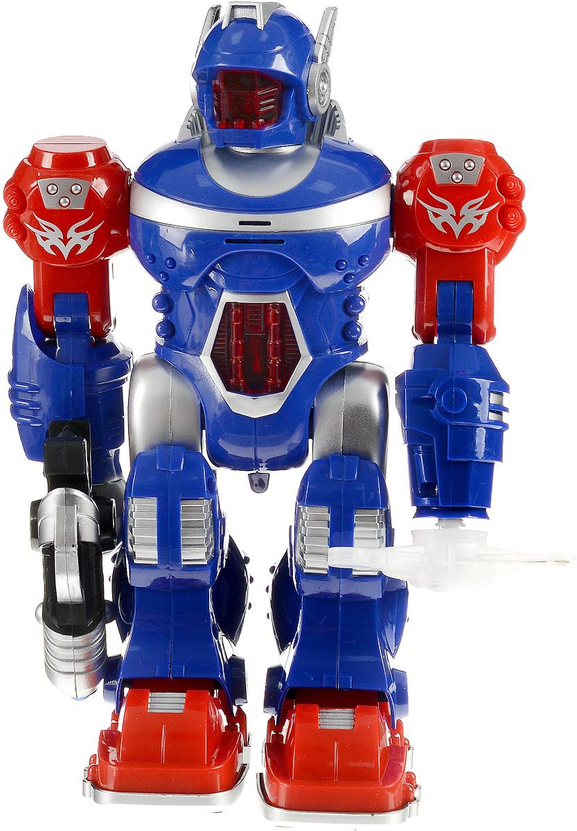 Играем вместе Робот