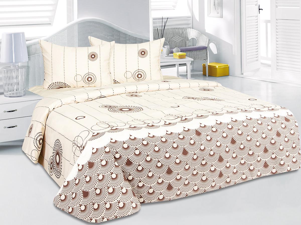 Комплект белья Tete-a-Тete Персия, 1,5-спальный, наволочки 50x70 комплект белья tete a tete персия семейный наволочки 50x70