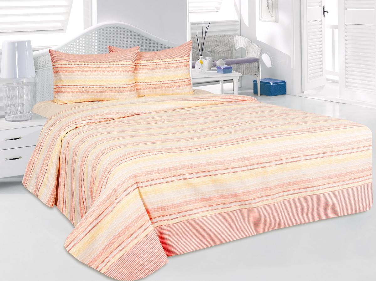 Комплект белья Tete-a-Tete Элени, 2-спальный, наволочки 50x70 комплект белья tete a tete матиас семейный наволочки 50x70