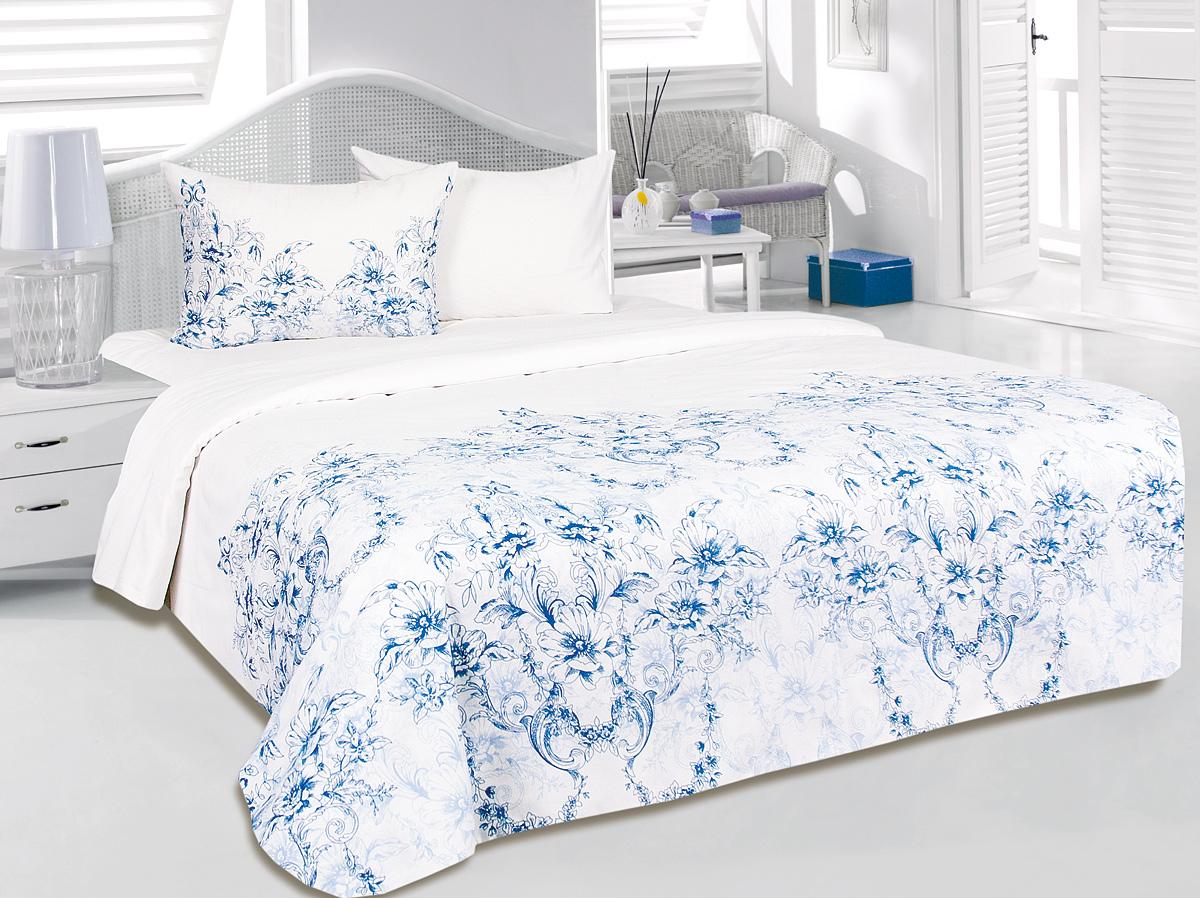 Комплект белья Tete-a-Tete Зофия, 2-спальный, наволочки 50x70 комплект белья tete a tete алекто 2 спальный наволочки 50x70
