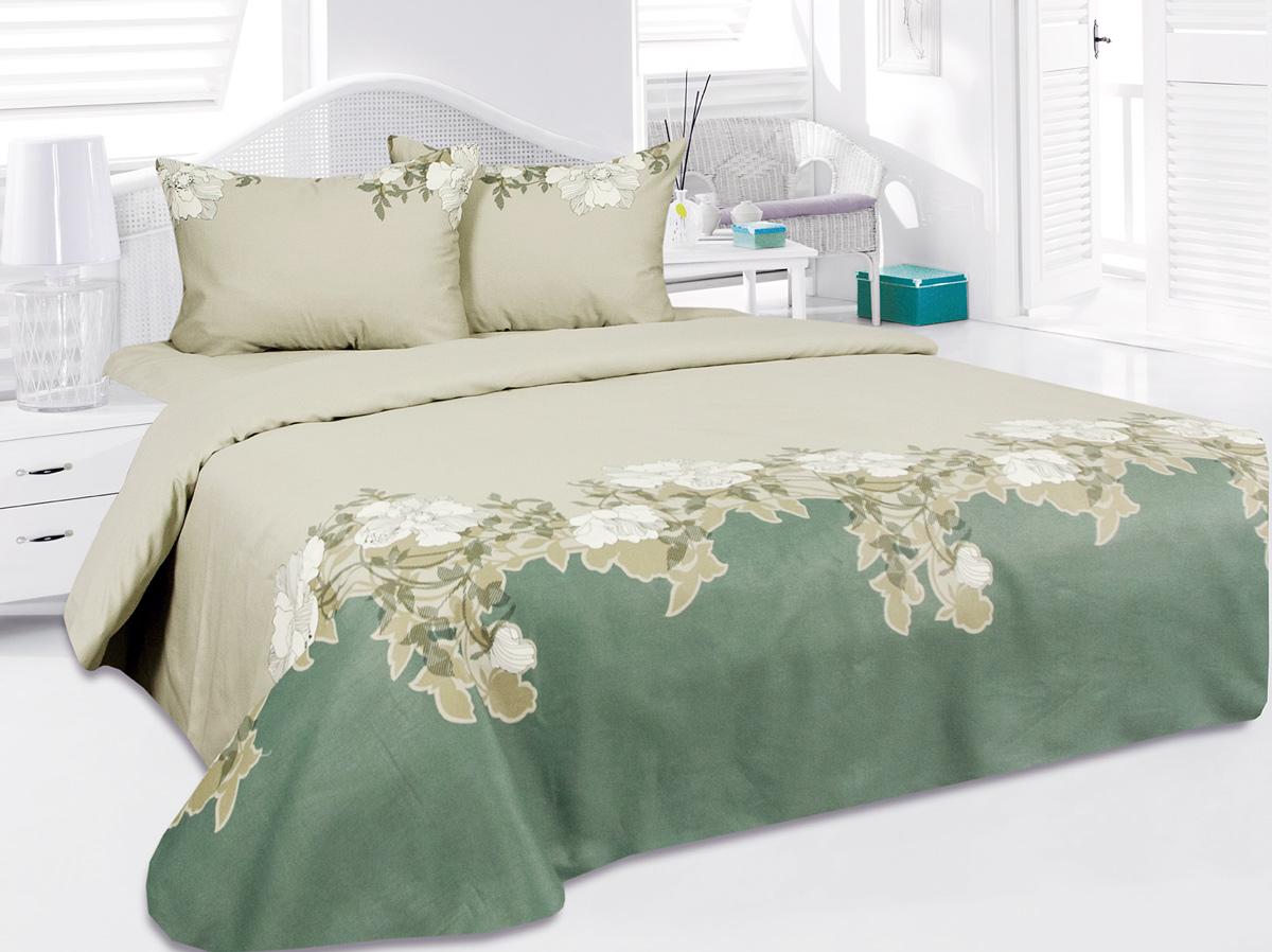 Комплект белья Tete-a-Tete Хлоя, 1,5-спальный, наволочки 50x70 комплект белья tete a tete матиас семейный наволочки 50x70