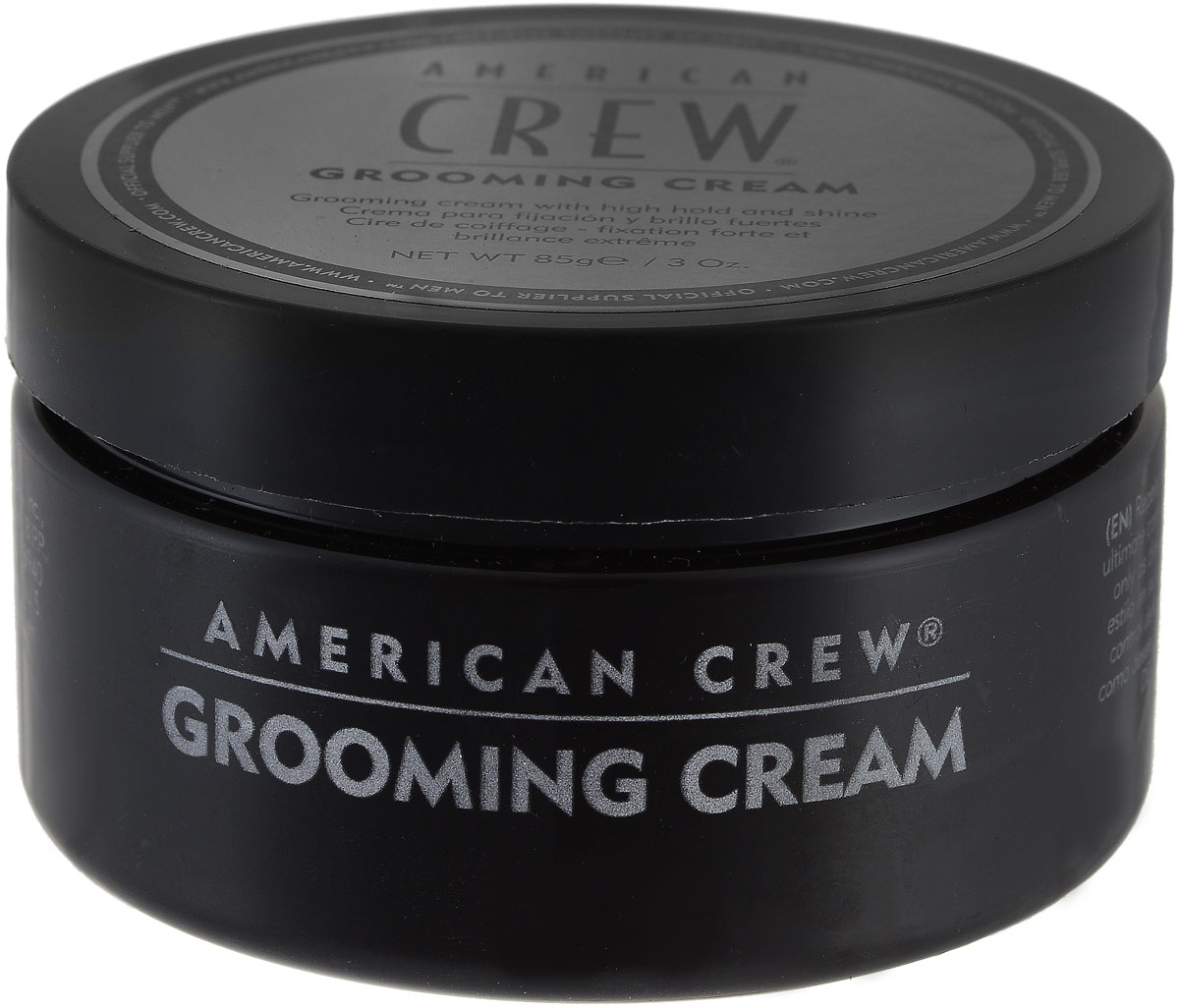 American Crew Крем для укладки волос Grooming Cream 85 мл