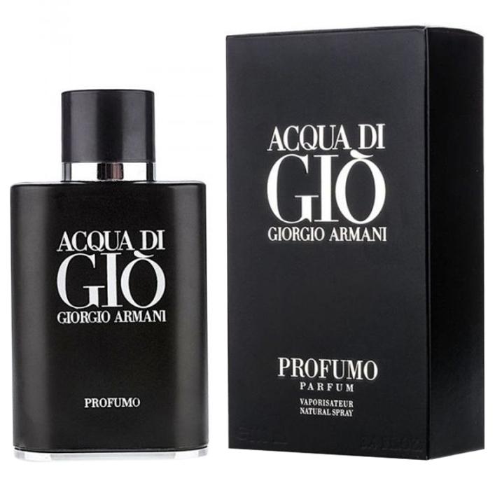 Giorgio Armani Acqua Di Gio Profum 40 мл