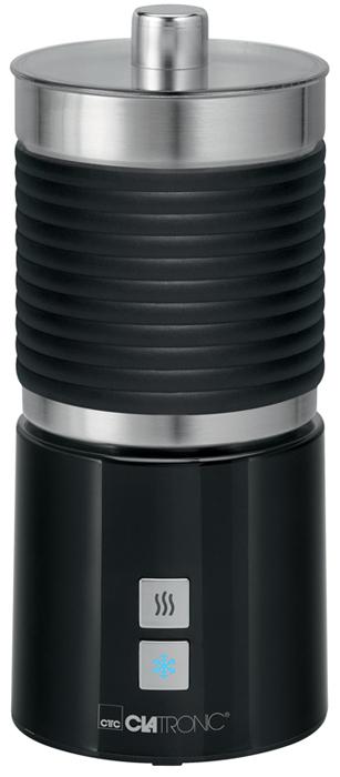 Вспениватель молока Clatronic MS 3654, Black все цены