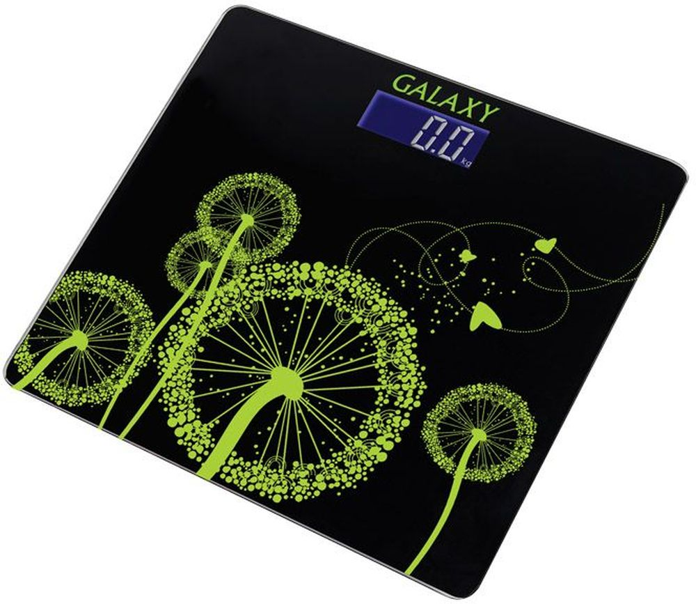 Напольные весы Galaxy GL4802