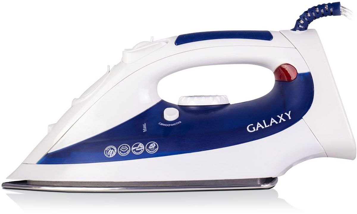 Galaxy GL 6102 утюг утюг galaxy gl 6101