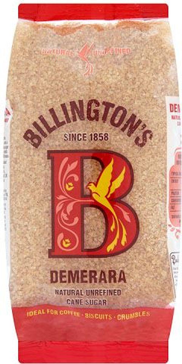 Billington's Demeraraсахар нерафинированный, 500 г Billington's