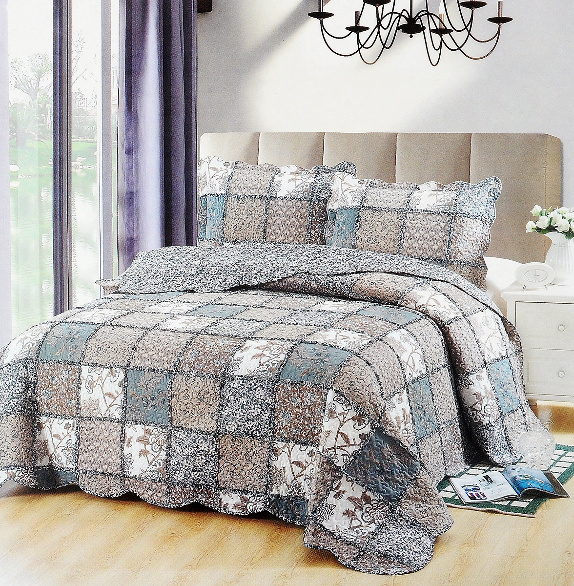 купить Комплект для спальни Karna
