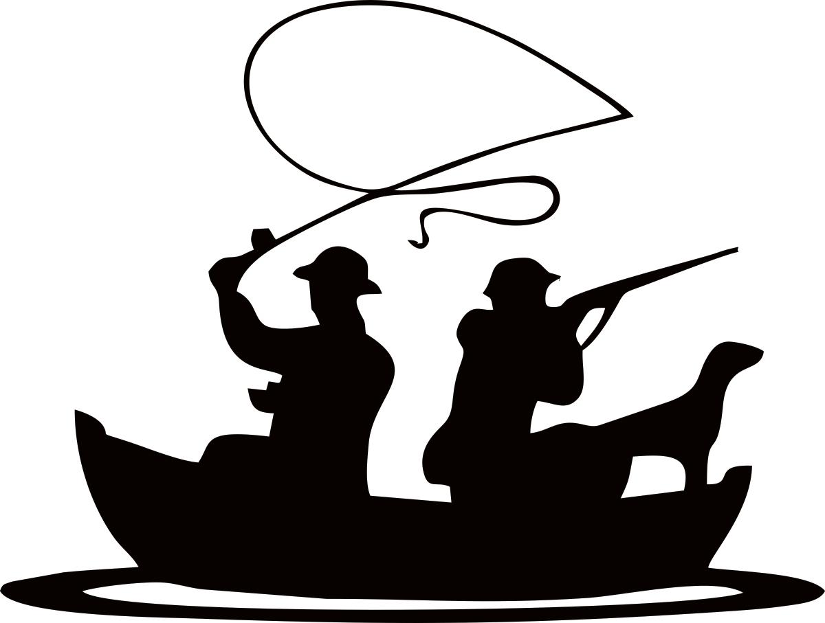 Наклейка автомобильная Оранжевый слоник Охота. Рыбалка, виниловая, цвет: черный наклейка автомобильная оранжевый слоник охота рыбалка виниловая цвет черный