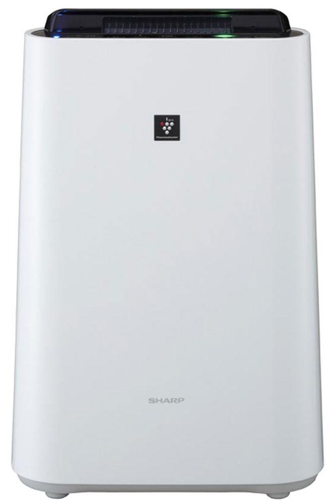 Sharp KCD61RW очиститель воздуха