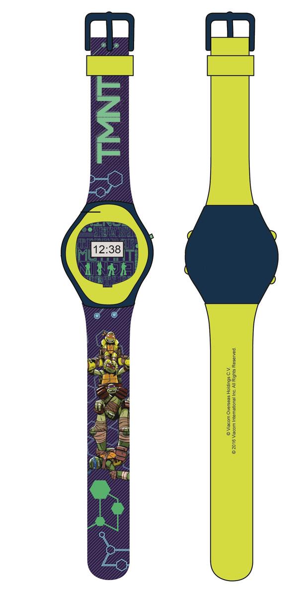 Часы Черепашки Ниндзя cell batteries lr41 ag3 100 pack