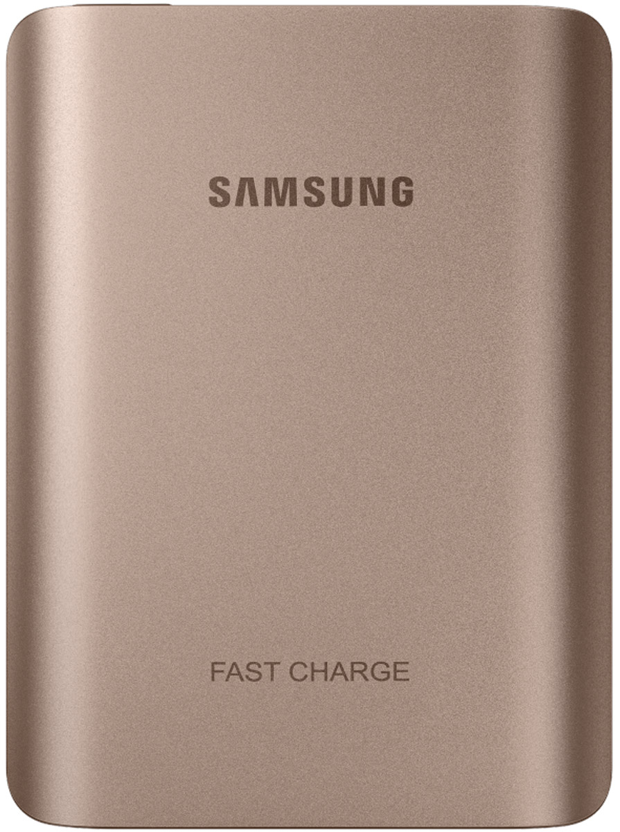 Samsung EB-PN930, Gold внешний аккумулятор