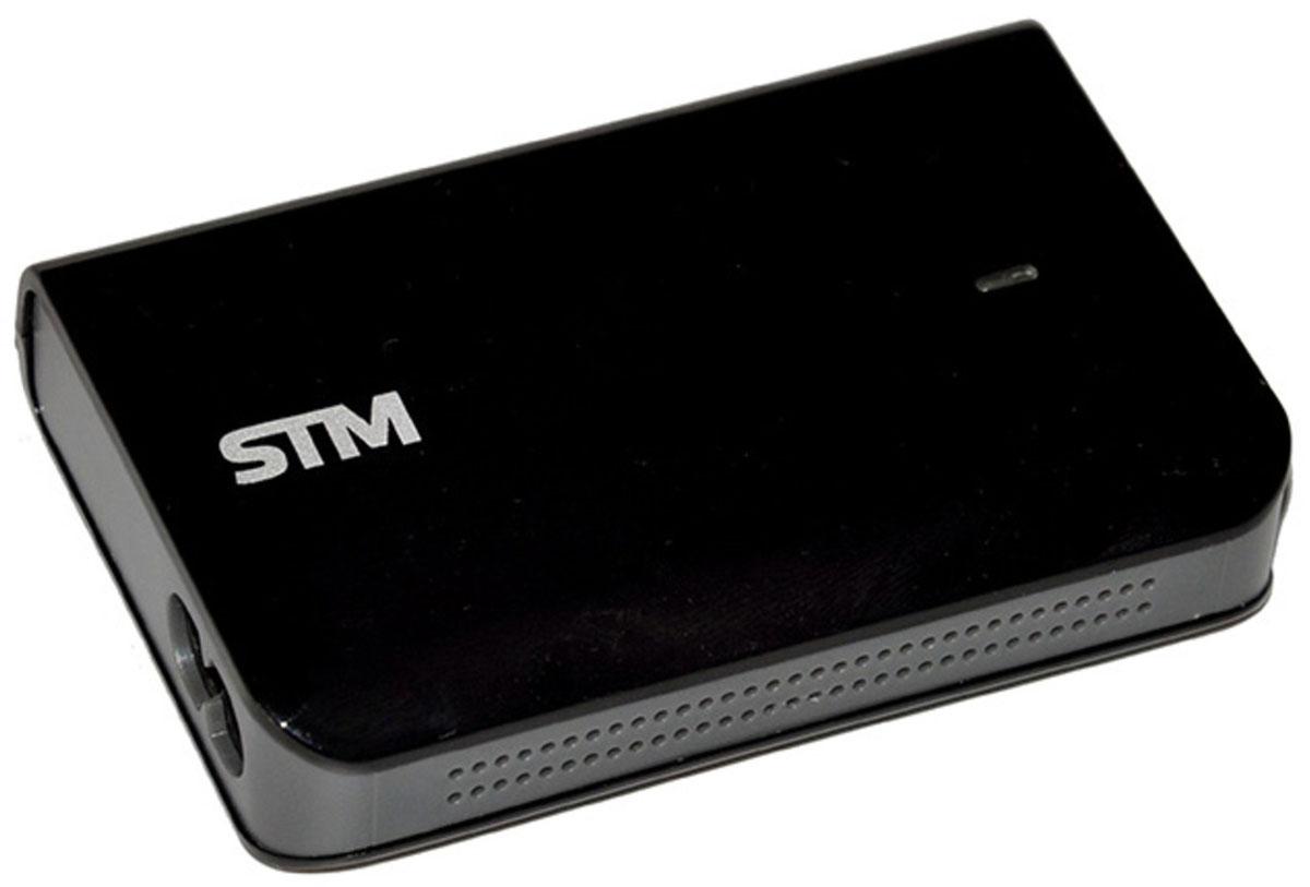STM MLU70 адаптер питания для ноутбуков (70 Вт) 5bites pa70l 03 адаптер питания для ноутбуков 70 вт