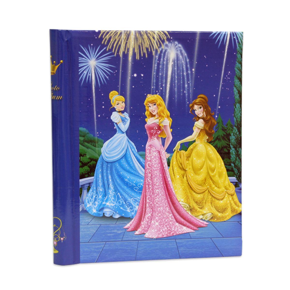 Фотоальбом Pioneer Princess, 20 магнитных листов, 23 х 28 см46560 LM-SA20Фотоальбом Pioneer Princess поможет красиво оформить ваши фотографии. Обложка, выполненная из толстого картона, оформлена красочным детским рисунком. Альбом с магнитными листами удобен тем, что он позволяет размещать фотографии разных размеров. Тип скрепления - спираль. Магнитные страницы обладают следующими преимуществами: - Не нужно прикладывать усилий для закрепления фотографий; - Не нужно заботиться о размерах фотографий, так как вы можете вставить в альбом фотографии разных размеров; - Защита фотографий от постоянных прикосновений зрителей с помощью пленки ПВХ. Нам всегда так приятно вспоминать о самых счастливых моментах жизни, запечатленных на фотографиях. Поэтому фотоальбом является универсальным подарком к любому празднику. Количество листов: 20 шт. Размер листа: 23 х 28 см.