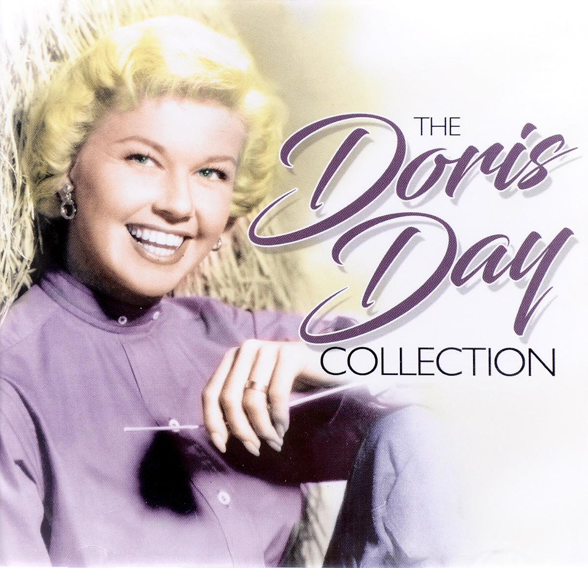Дорис Дэй Doris Day. The Doris Day Collection (2 CD) doris lessing the good terrorist