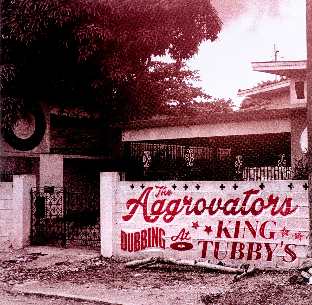 The Aggrovators The Aggrovators. Dubbing At King Tubby's (2 CD) набор даббингов wapsi slf prism dubbing 1