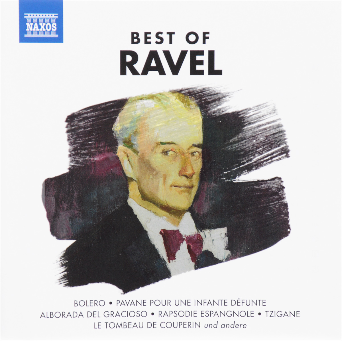 Slovak Radio Symphony Orchestra,Паскаль Девун,Франсуа-Жоэль Тиойе,Kodaly Quartet,The Royal Philharmonic Orchestra Best Of Ravel джиорджио кроки хериберт байссель зольт дики евгений светланов антон нанут slovak philharmonic orchestra moscow rtv symphony orchestra 77 самых любимых мелодий mp3