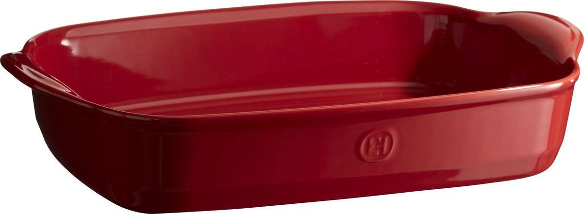 Форма для запекания Emile Henry Ultime, прямоугольная, цвет: гранат, 27 х 42 х 9 см beautia ml 712 ipl irradiator depilator