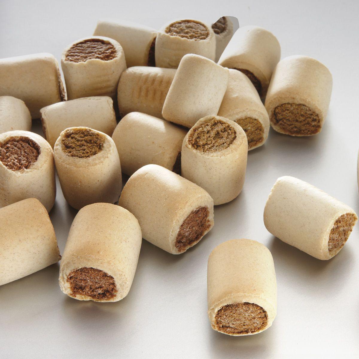 Лакомство для собак Meradog Meaty Rolls Mix, микс-роллы, 10 кг лакомство для собак meradog goody sn turkey