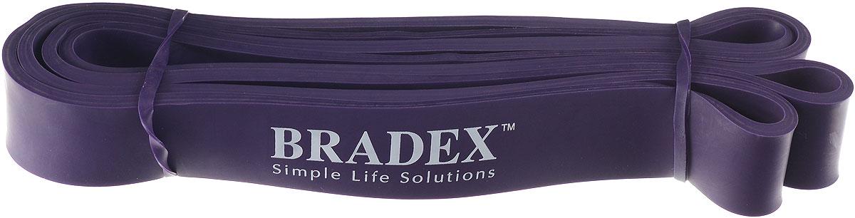Эспандер ленточный Bradex, ширина 3,2 см, 12-36 кг тренажер для тела bradex фитнес тренер