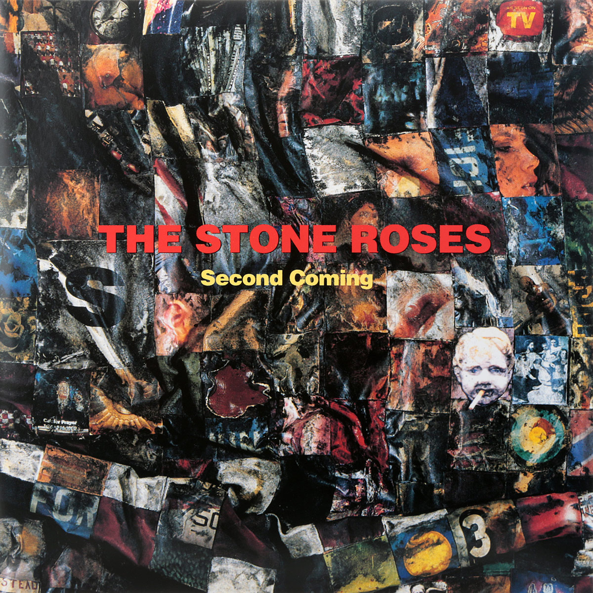 The Stone Roses The Stone Roses. Second Coming олег есипко world famous roses