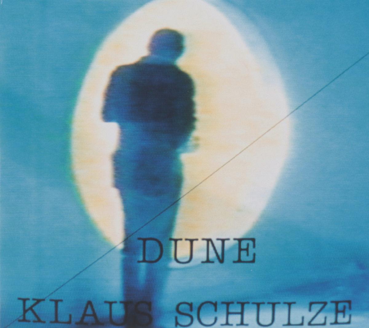 лучшая цена Клаус Шульце Klaus Schulze. Dune