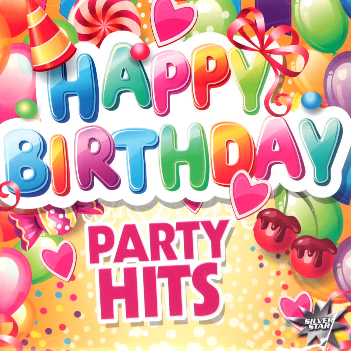 Happy Birthday Party Hits