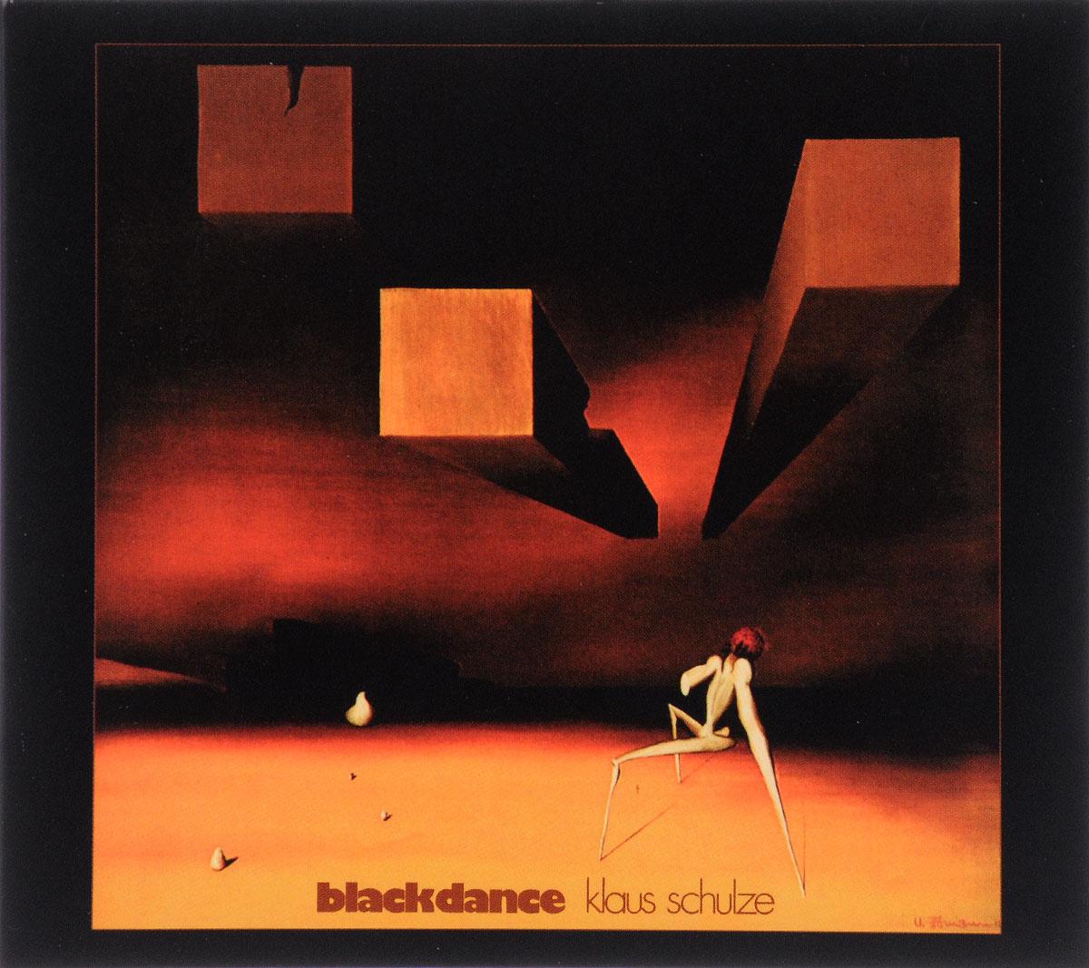 лучшая цена Клаус Шульце Klaus Schulze. Blackdance