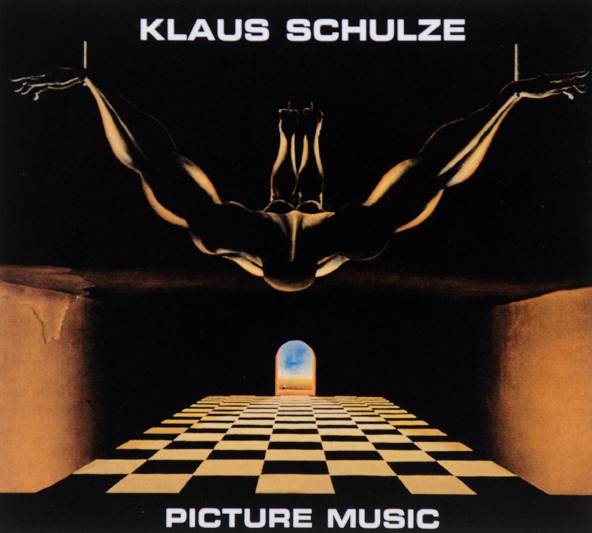 Клаус Шульце Klaus Schulze. Picture Music клаус иоганн гробе klaus johann grobe spagat der liebe