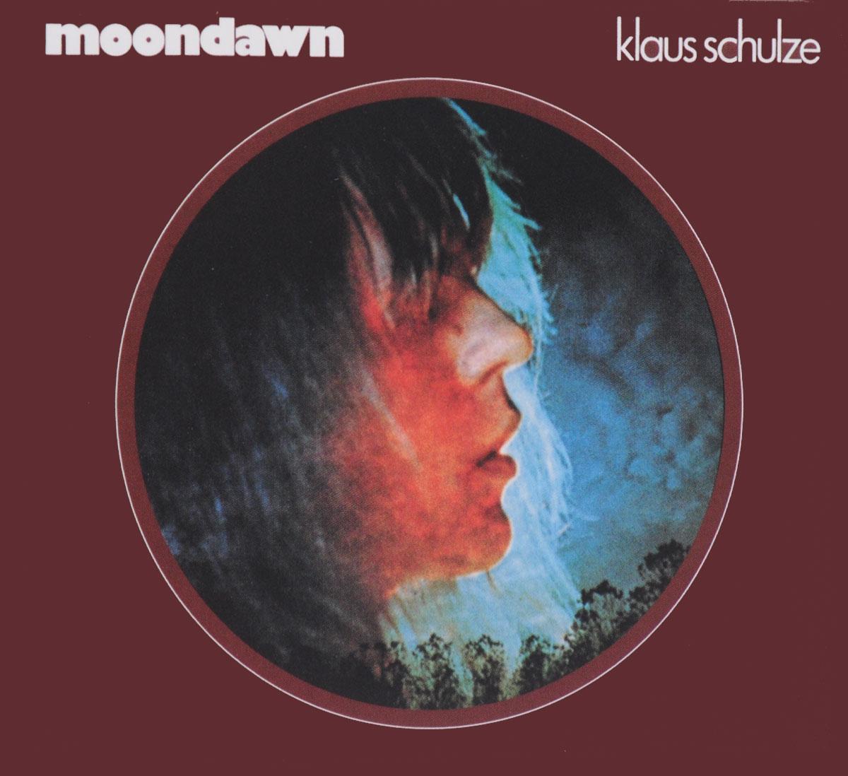 лучшая цена Клаус Шульце Klaus Schulze. Moondawn