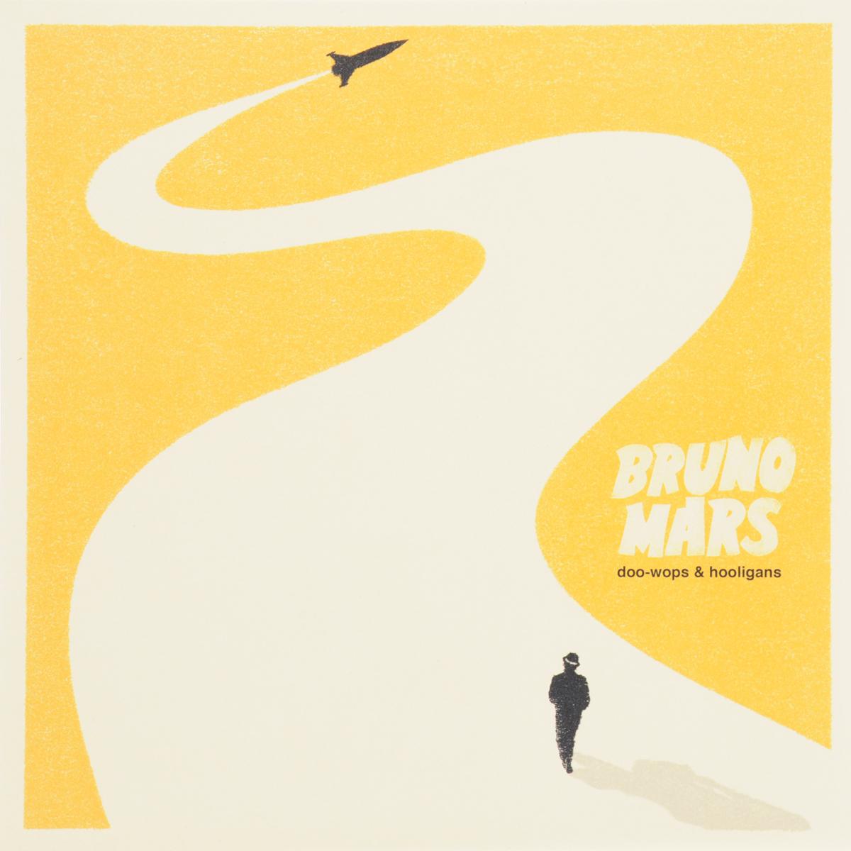 Бруно Марс Bruno Mars. Doo-Wops & Hooligans (LP) bruno mars adelaide