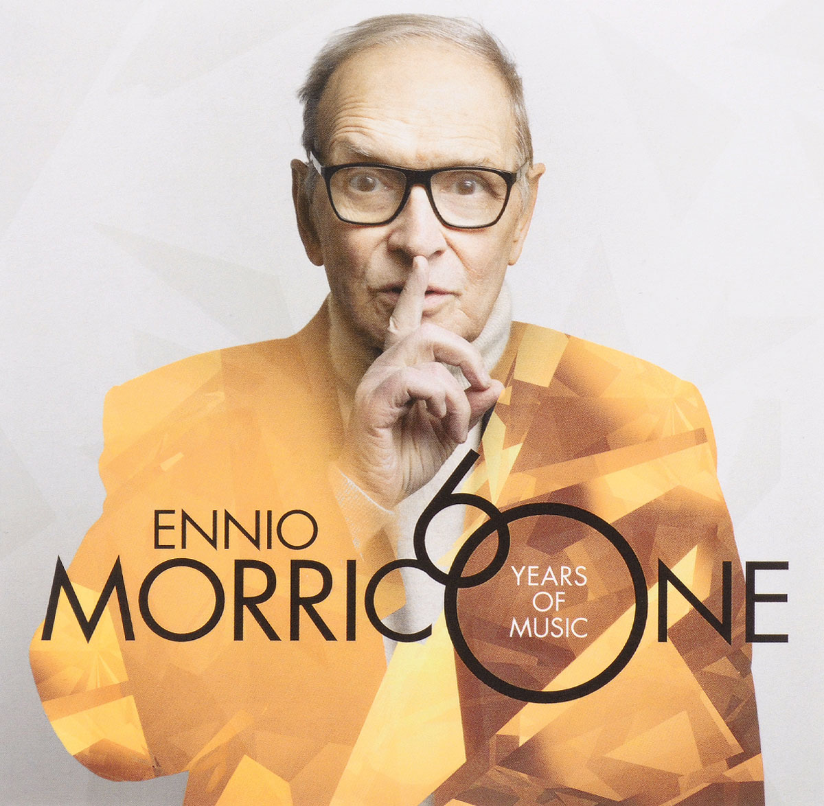 Эннио Морриконе Ennio Morricone. Morricone 60 Years Of Music (CD + DVD) эннио морриконе ennio morricone morricone 60 years of music