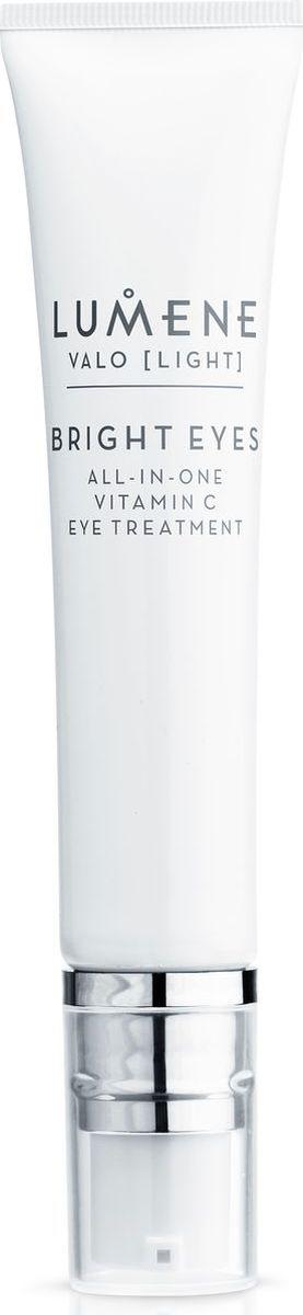 Lumene Valo Средство для области вокруг глаз Vitamin C, 15 мл