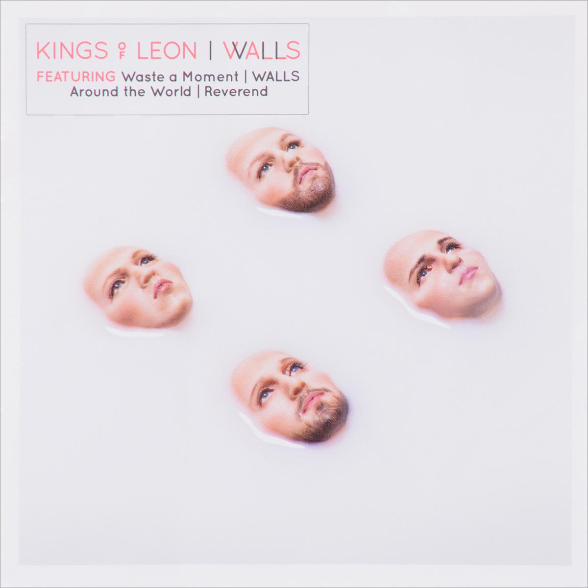 цена на Kings Of Leon Kings Of Leon. Walls
