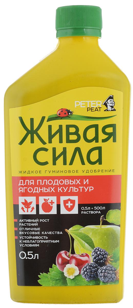 Удобрение Peter Peat