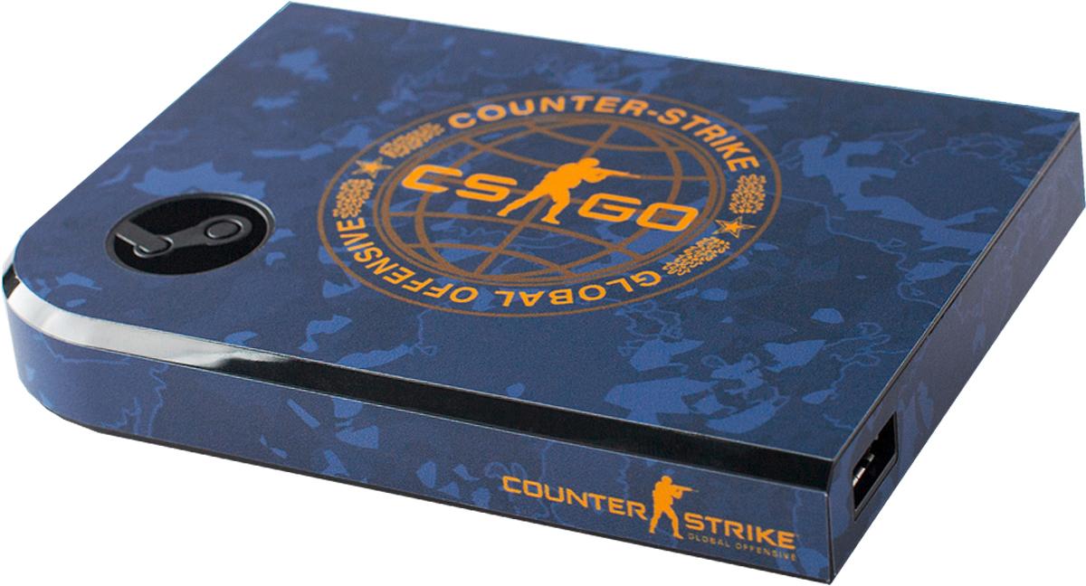 Valve CS: GO, Blue Camoкомплект накладок для Steam Link Steam