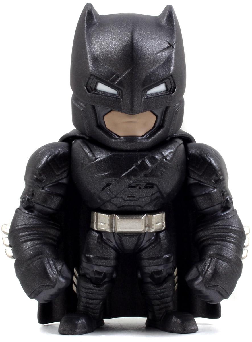 все цены на Фигурка металлическая Armored Batman 10 см онлайн