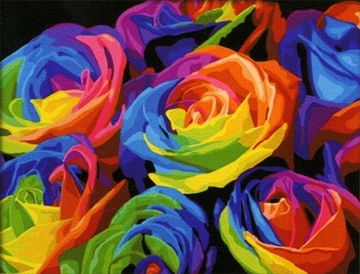 Цветной мир открытки, пляжа фото открытки