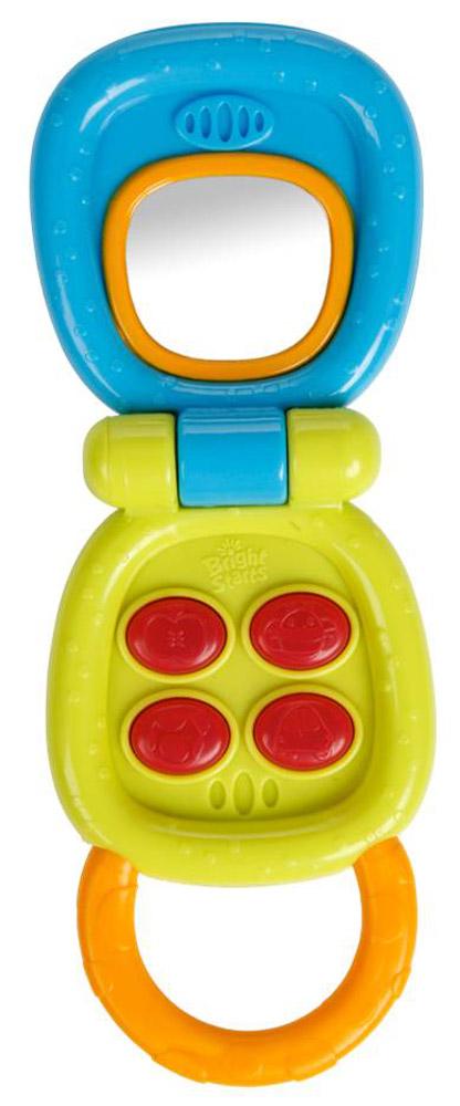 Bright Starts Развивающая игрушка Телефон развивающая игрушка bright starts море удовольствия тигренок 8814 5