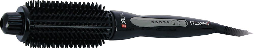 Щипцы для завивки Dewal 03-305 Stilissimo 2, Black