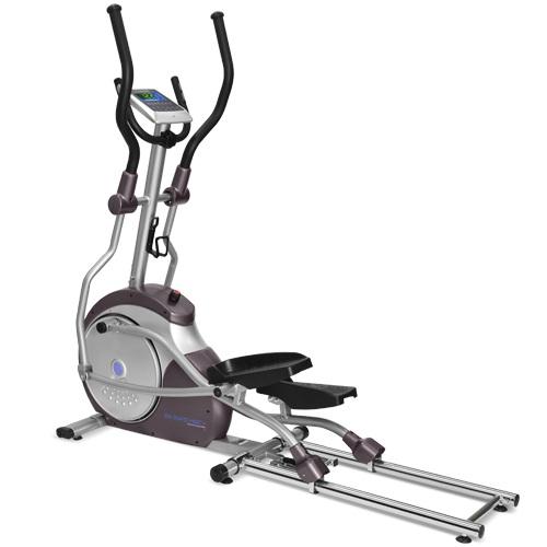 Эллиптический тренажер Oxygen 12400 эллиптический тренажер oxygen fitness ex 45 nf hrc