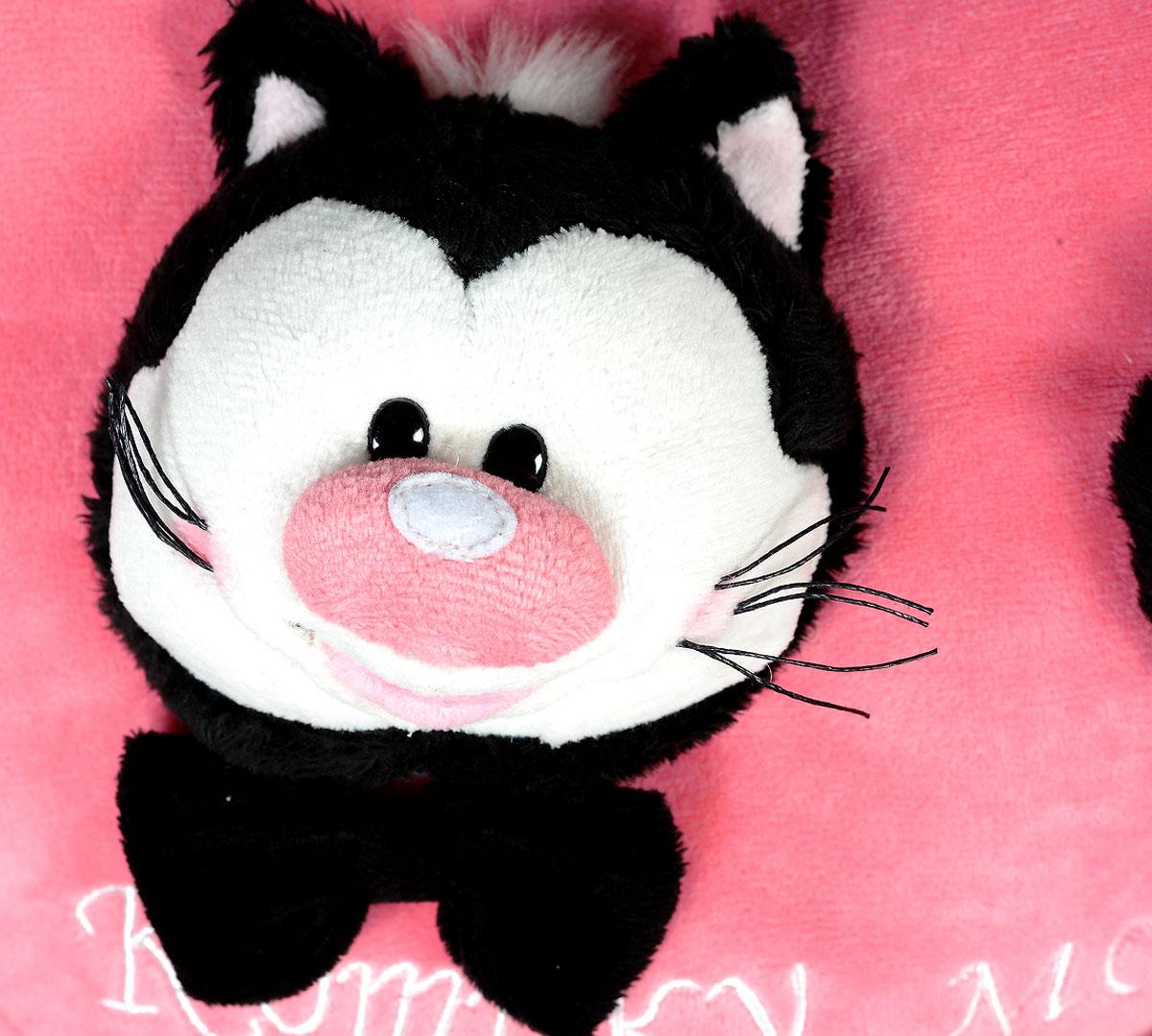 GulliverПодушка декоративная Котику моему .