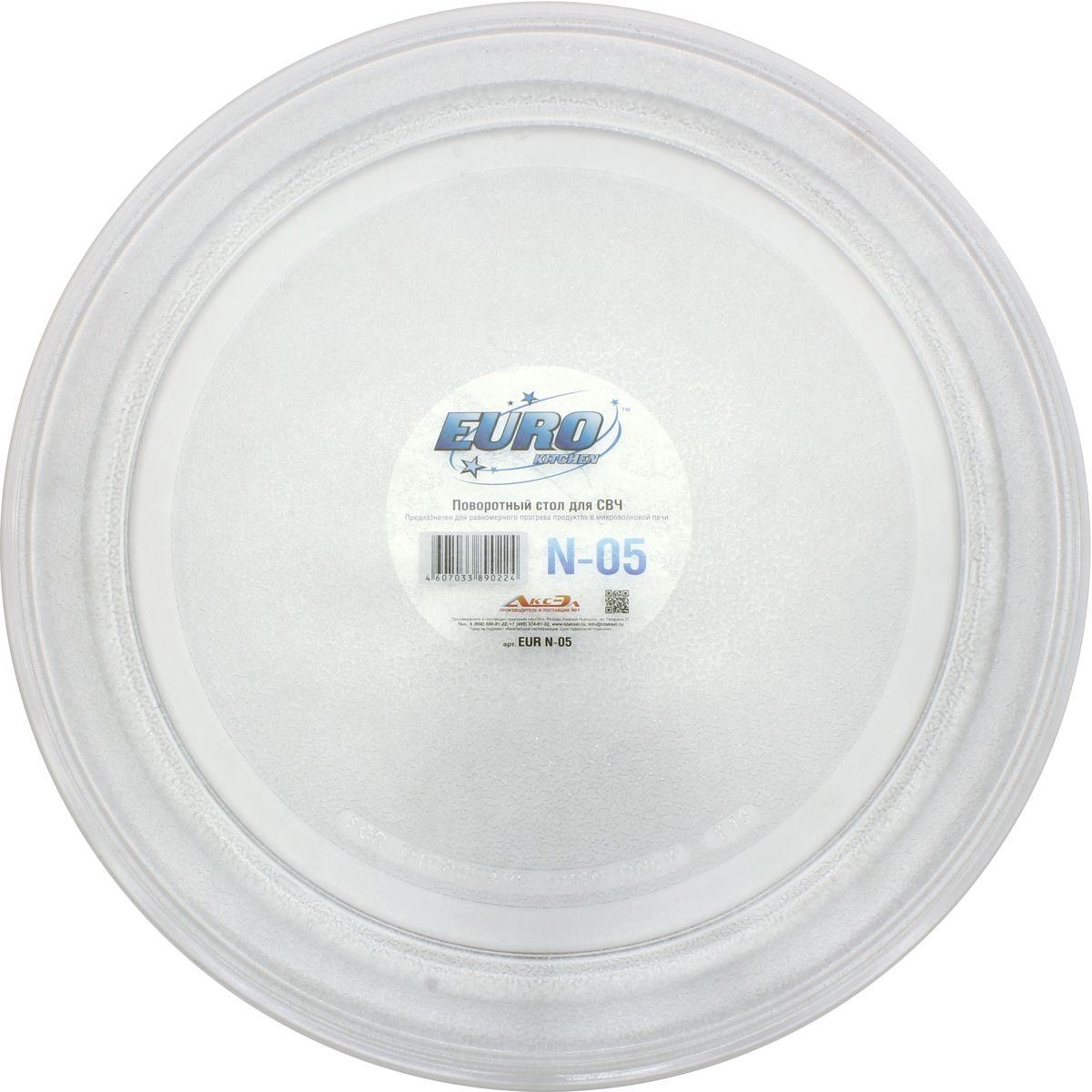 Euro Kitchen N-05 тарелка для СВЧ asko hss1053t