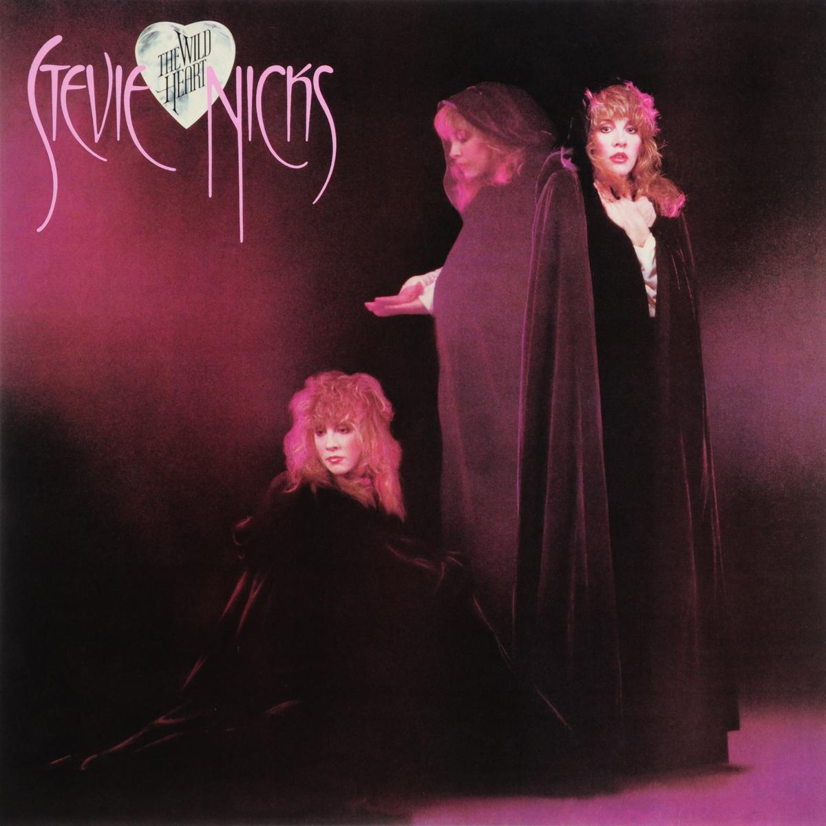 Стиви Никс Stevie Nicks. The Wild Heart (LP) air heads игрушка hog wild stevie