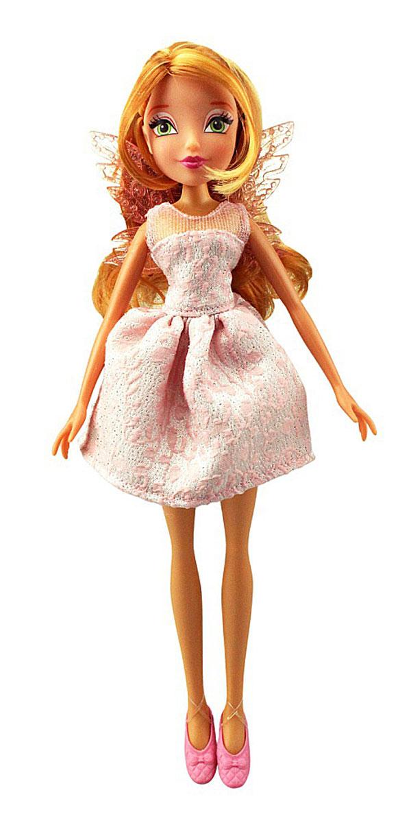 Winx Club Кукла Мисс Винкс Flora недорго, оригинальная цена