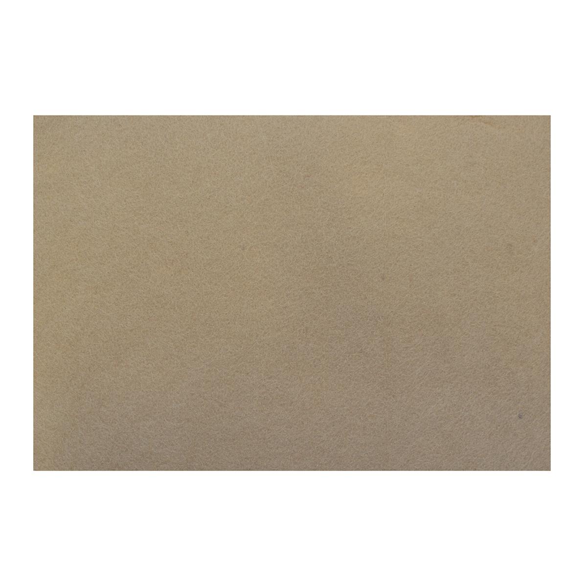 Фетр листовой Астра, цвет: бежевый, 20 х 30 см, 10 шт фетр листовой декоративный астра божьи коровки 20 х 30 см 3 шт