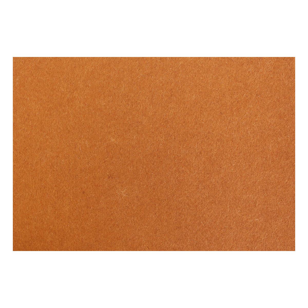 Фетр листовой Астра, цвет: терракотовый, 20 х 30 см, 10 шт фетр листовой декоративный астра божьи коровки 20 х 30 см 3 шт