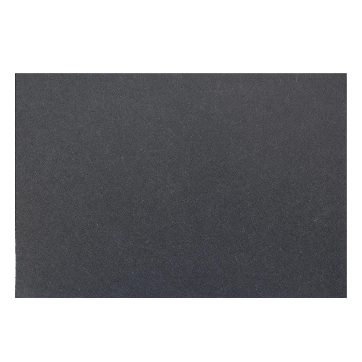 Фетр листовой Астра, цвет: серый, 20 х 30 см, 10 шт фетр листовой декоративный астра божьи коровки 20 х 30 см 3 шт